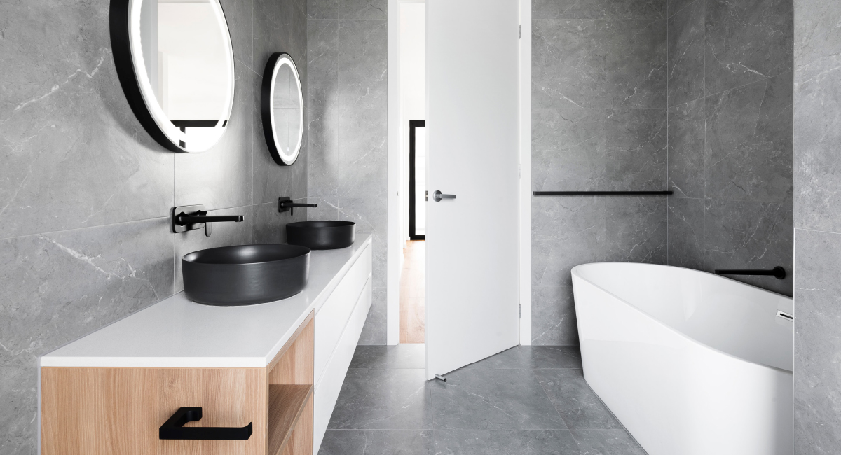 bathroom design services new forest